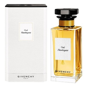 L'Atelier de Givenchy: Oud Flamboyant от GIVENCHY - Парфюмерная вода, 100 мл тестер