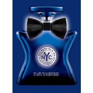 The Scent of Peace for Him от Bond No. 9 - Парфюмерная вода, 100 мл тестер