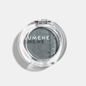 Тени для век Nordic Chic Pure Color от Lumene - №16 Shiny Snow