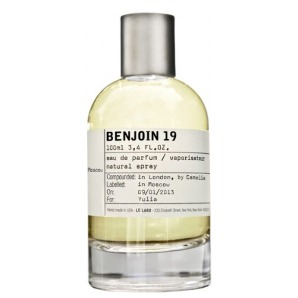 Benjoin 19 Moscow от Le Labo - Парфюмерная вода, 100 мл