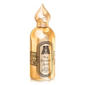 The Persian Gold от Attar Collection - Парфюмерная вода, 100 мл