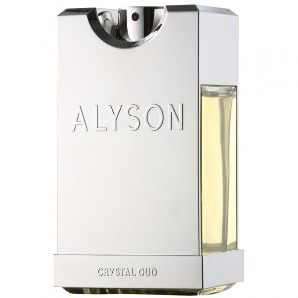 Crystal Oud от Alyson Oldoini - Парфюмерная вода, 100 мл
