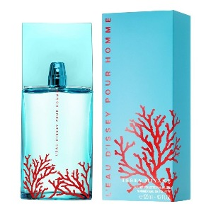 L'Eau d'Issey Pour Homme Summer 2011 от Issey Miyake - Туалетная вода, 125 мл