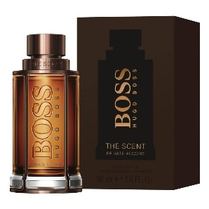 The Scent Private Accord от HUGO BOSS - Туалетная вода, 100 мл