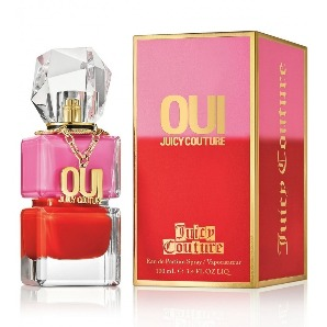 Juicy Couture Oui от Juicy Couture - Парфюмерная вода, 100 мл тестер