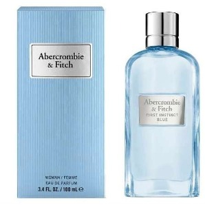 First Instinct Blue For Her от Abercrombie & Fitch - Парфюмерная вода, 100 мл тестер