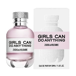 Girls Can Do Anything от ZADIG & VOLTAIRE - Парфюмерная вода, 10 мл отливант