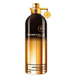 Amber Musk от MONTALE - Парфюмерная вода, 50 мл