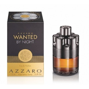 Wanted by Night от Azzaro - Парфюмерная вода, 50 мл