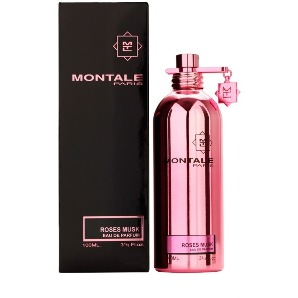 Roses Musk от MONTALE - Парфюмерная вода, 100 мл