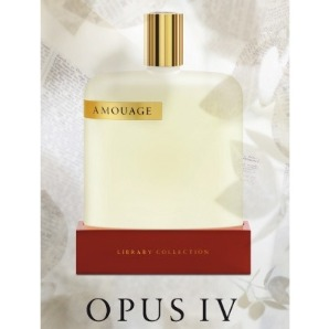 The Library Collection Opus IV от Amouage - Парфюмерная вода, 10 мл отливант