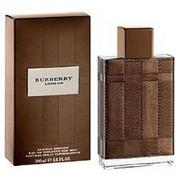 Burberry London Special Edition for Men от Burberry - Туалетная вода тестер 100 мл