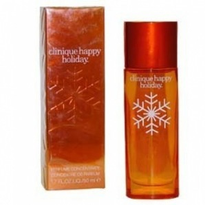 Clinique Happy Holiday от Clinique - Духи, 50 мл (концентрат)