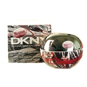 DKNY Be Delicious RED ART от DKNY - Парфюмерная вода тестер 100 мл