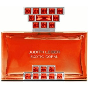Exotic Coral от Judith Leiber - Парфюмерная вода, 10 мл отливант