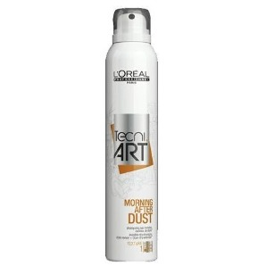 Сухой шампунь Morning After Dust от Loreal Professionnel - Шампунь, 200 мл