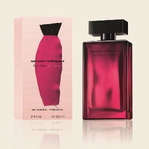 for Her in Color от Narciso Rodriguez - Парфюмерная вода, 50 мл