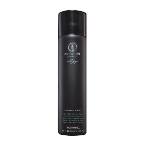 Лак для волос без склеивания Awapuhi Styling Finishing Spray от Paul Mitchell - Лак, 300 мл