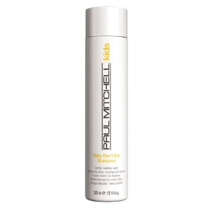 Шампунь для детей Baby Don t Cry Shampoo от Paul Mitchell - Шампунь, 300 мл