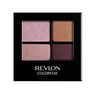 Тени четырехцветные Colorstay Eye16 Hour Eye Shadow Quad от Revlon Professional - Тон 515 Adventurous