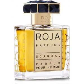 Scandal Pour Homme от Roja Parfums - Духи, 50 мл тестер