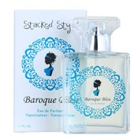 Baroque Blue от Stacked Style - Парфюмерная вода, 50 мл