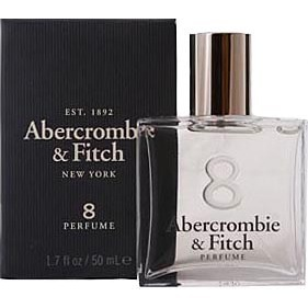 Perfume 8 от Abercrombie & Fitch - Парфюмерная вода, 50 мл тестер