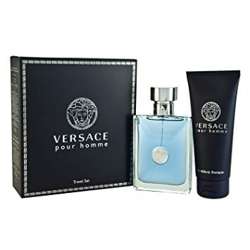 Versace pour Homme от Versace - Набор: т.вода, 30 мл + гель д/душа, 50 мл