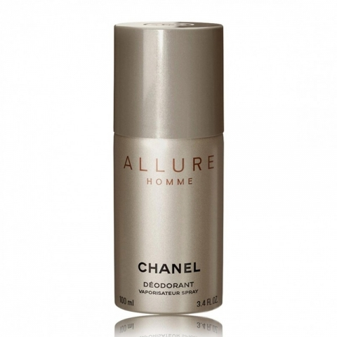 Allure Pour Homme от Chanel - Дезодорант, 100 мл