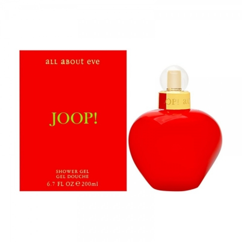 All About Eve от JOOP! - Гель для душа, 200 мл