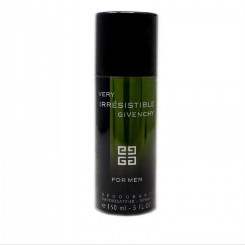Very Irresistible for Men от GIVENCHY - Дезодорант, 150 мл